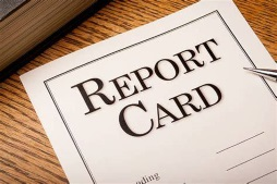 Semester One Report Cards