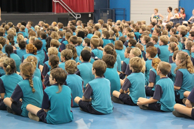 NRL Bulldogs tackle bullying - Wednesday 19 February 2:00pm