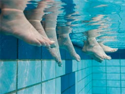 Friday 12 October Swimming Lessons Postponed